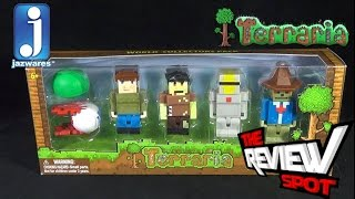 Toy Spot - Jazwares Terraria World Collectors Pack