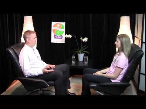 Video Interview with Ryan Doel, M.OMSc. about the benefits of Osteopathy & detoxification