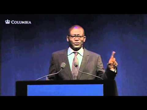 Meles Zenawi: Accelerating Infrastructure Investments | Africa 2012