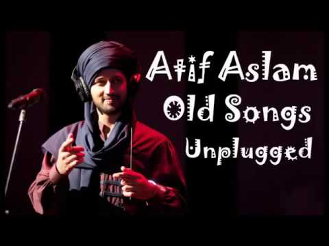 Download Atif Aslam Old Songs Unplugged HD Mp4 3GP Video and MP3