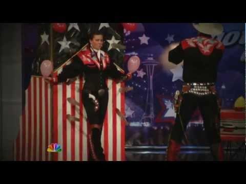 America's Got Talent Season 6 (Promo 3)