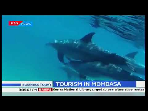 Tourism in Mombasa:Use of animators to entertain guests