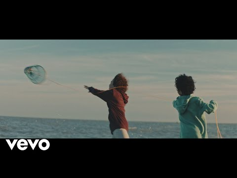 Leo Stannard - Gravity (Official Video) ft. Frances