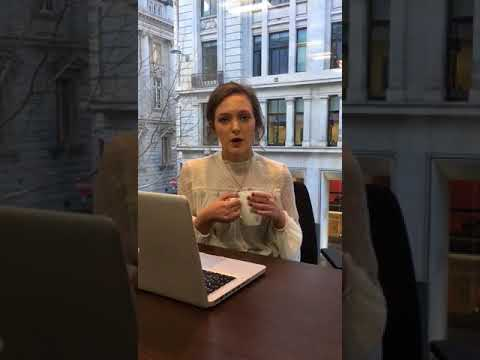 Chloe Stidston-Lewis: Progression in Relationship Management