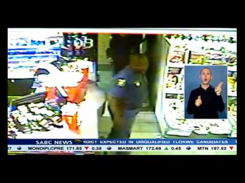 A policeman from Mankweng outside Polokwane has been assualted