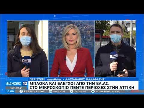 Κορονοϊός | Όλα τα νέα μέτρα για την αναχαίτιση του ιού | 03/01/2021 | ΕΡΤ