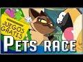 Pets Race Juegos Gratis Con dsimphony