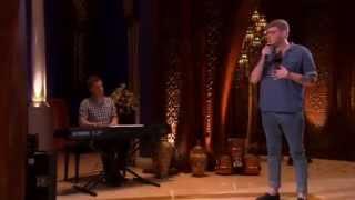James Arthur: X Factor Journey