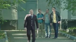 Вырезанные сцены с Яковлевым Полицейский с Рублевки. Без цензуры!