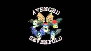 Girl I Know  Lyrics - Avenged Sevenfold