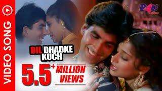 Dil Dhadke Kuch - Full Song | Nazar Ke Saamne   - YouTube