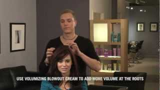 How to Get the Most VOLUME in your Hair - Salon Expert Volume