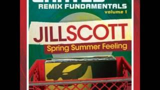 Jill Scott A Long Walk (Jazzy Jeff Redux)
