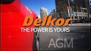 델코배터리 특징 동영상