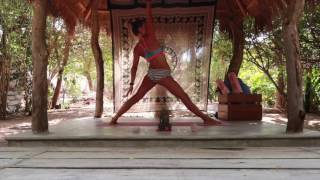 Yoga Video | Mini Session