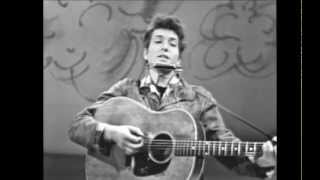 Bob Dylan - Blowing In The Wind