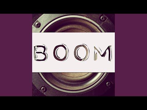 BOOM (Originally Performed by X Ambassadors) (Instrumental)