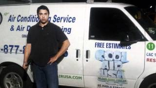 Cool Air USA Cooper City Customer Review
