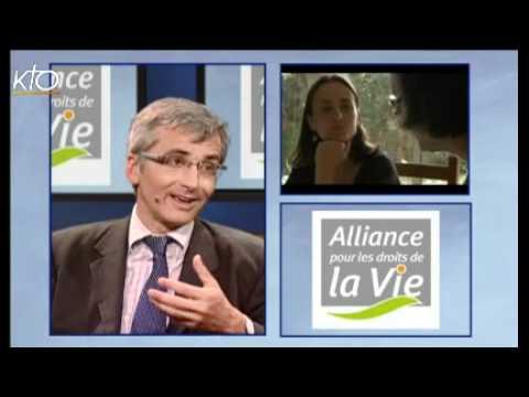 Alliance pour les Droits de la Vie