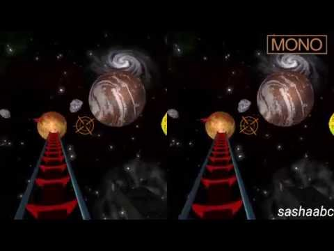 space coaster vr обзор игры андроид game rewiew android