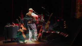 Mike Cross  2012 Thalian Hall Promo Photos By Tim Smith Wilmington NC