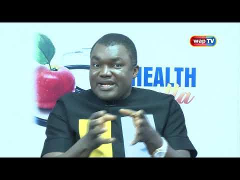 Health Matta: Typhoid Fever. (ii)