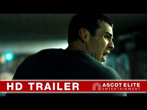 Cross the Line - Du sollst nicht töten Trailer Deutsch