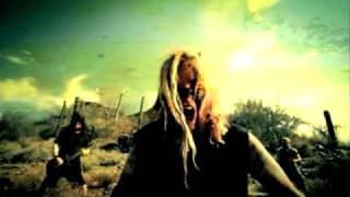SOULFLY - Seek 'N' Strike (OFFICIAL MUSIC VIDEO)