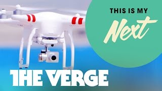 Testing the five best drones you can buy — This is My Next thumbnail