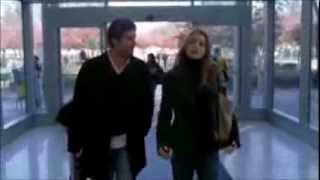 Scène entre Meredith et Derek