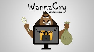 Find out details on the WannaCry Ransomware attack and learn how to