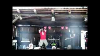 Video Sixth Dimension  (Intro, Skrytá identita) ILL Fest 2012.avi