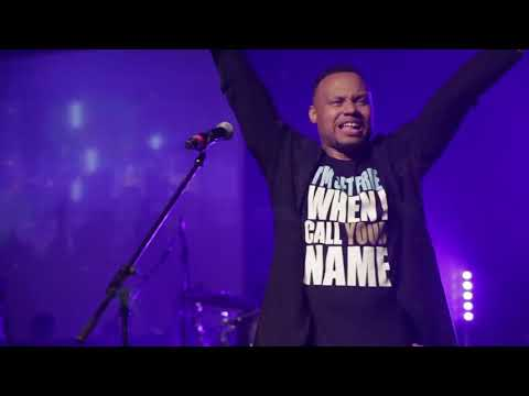 Victory Belongs To Jesus(Live in South Africa) - Todd Dulaney feat. Lebohang Kgapola