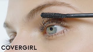 "Eye Makeup Tips for New ""Super Sizer"" Mascara 
