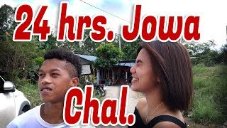 Mariano & Kat 24HOURS MAG JOWA CHALLENGE Part1 Valentines Special  | SY Talent Entertainment