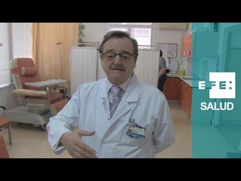 ¿Por qué enfermos con hipertensión