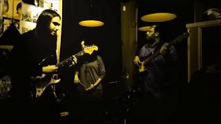 Guitar solo in Amsterdam Krosswindz - tukiguitarman