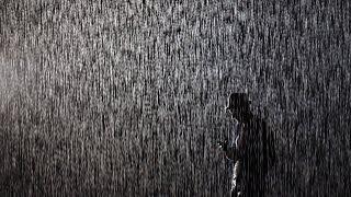【Nightcore】Darin - Why Does It Rain
