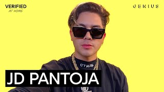 JD Pantoja