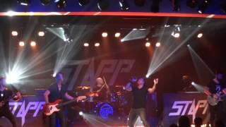 Scott Stapp (Voice of Creed) - My Own Prison - YouTube