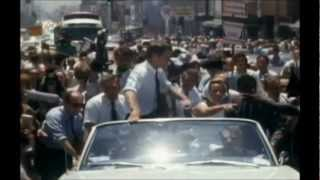 Bobby Kennedy Eulogy  ~ A Timeless Message