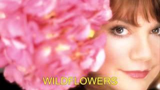 DOLLY PARTON  WILDFLOWERS