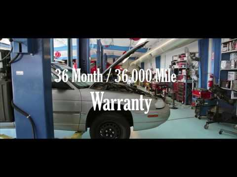 Action Auto Repair video