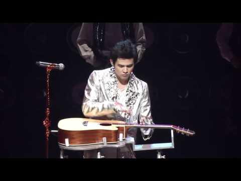 《周杰倫2010超時代演唱會》16 免費教學錄影帶HD