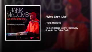 Flying Easy (Live)