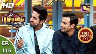The Kapil Sharma Show Season 2 - Ep 115 - Full Episode - 15th February, 2020