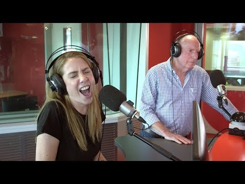 Quick Draw with Ray Meagher!