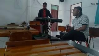 Toton MB - Lagu Manggarai 2018 - Raci Koma (Nan Ranu).