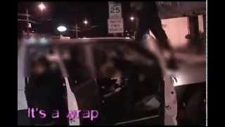 HOW TO damage a car truck the o a k l a n d way