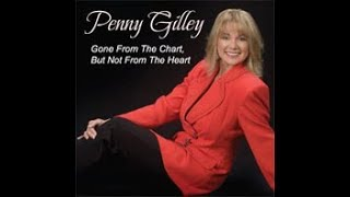 Penny Gilley - Blueberry Hill